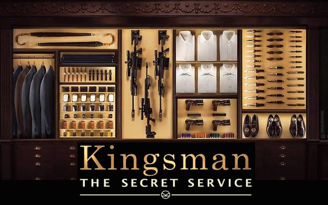 kingsman cinefilopigro