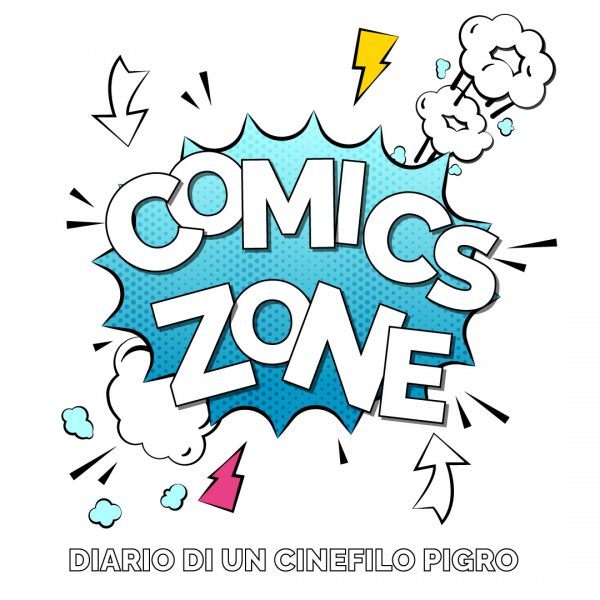 cinefilopigro comics zone