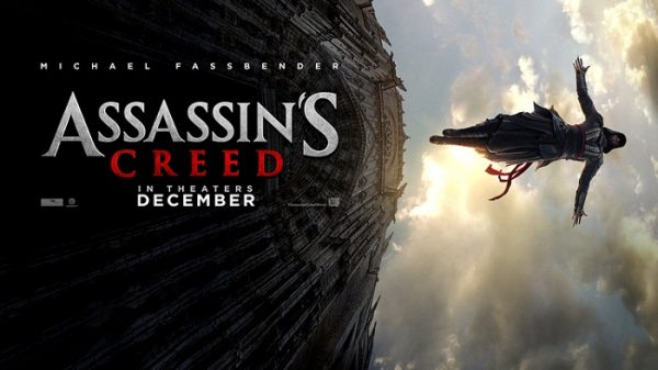 Assassin's Creed cinefilopigro