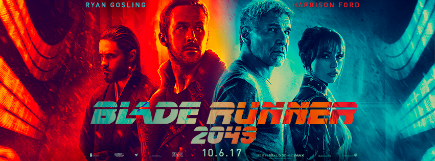 Blade Runner 2049 cinefilopigro