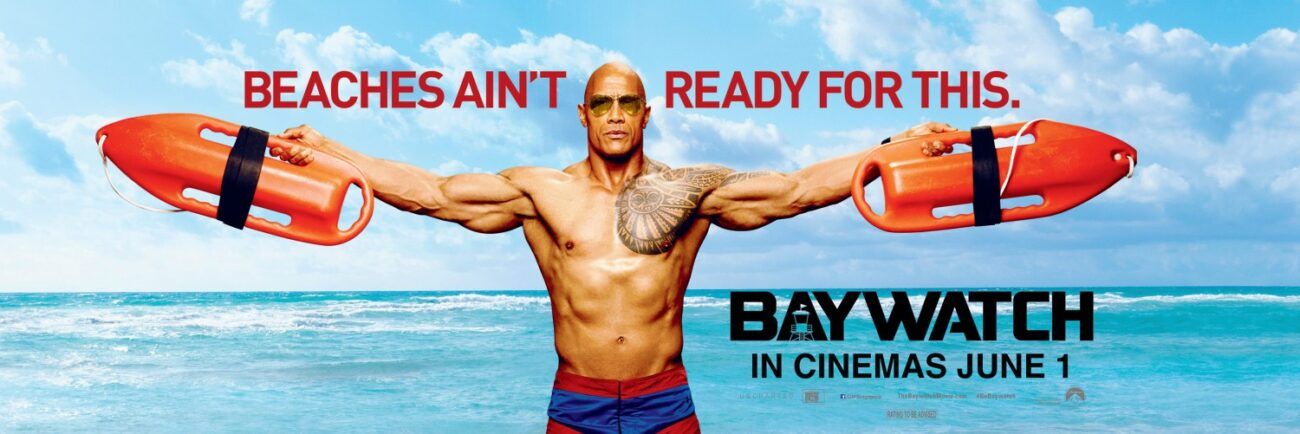 baywatch cinefilopigro