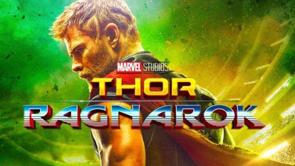 Thor Ragnarock cinefilopigro