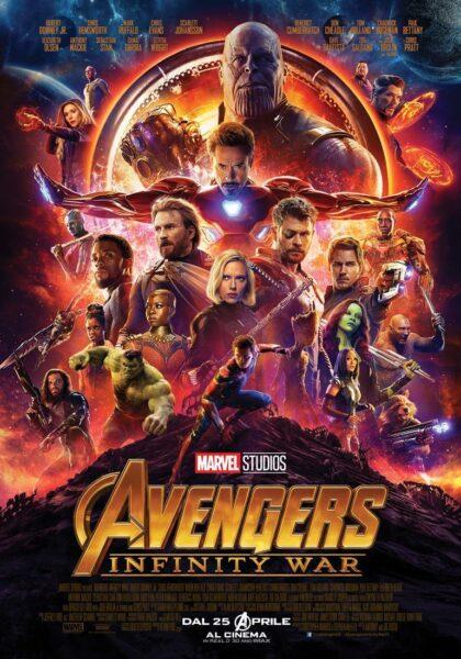 Avenger_infinity_war_cinefilo_pigro-poster