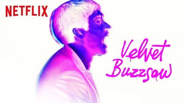 velvet buzzsaw banner-cinefilopigro