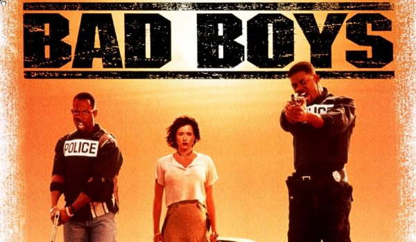 Bad Boys banner