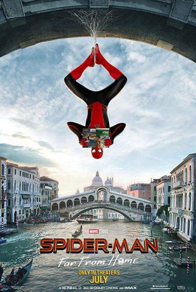 spider man far from home-cinefilopigro