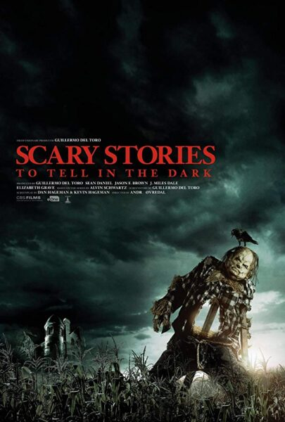 Scary Stories to Tell in the Dark - cinefilo pigro