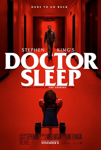Doctor Sleep Cinefilo Pigro