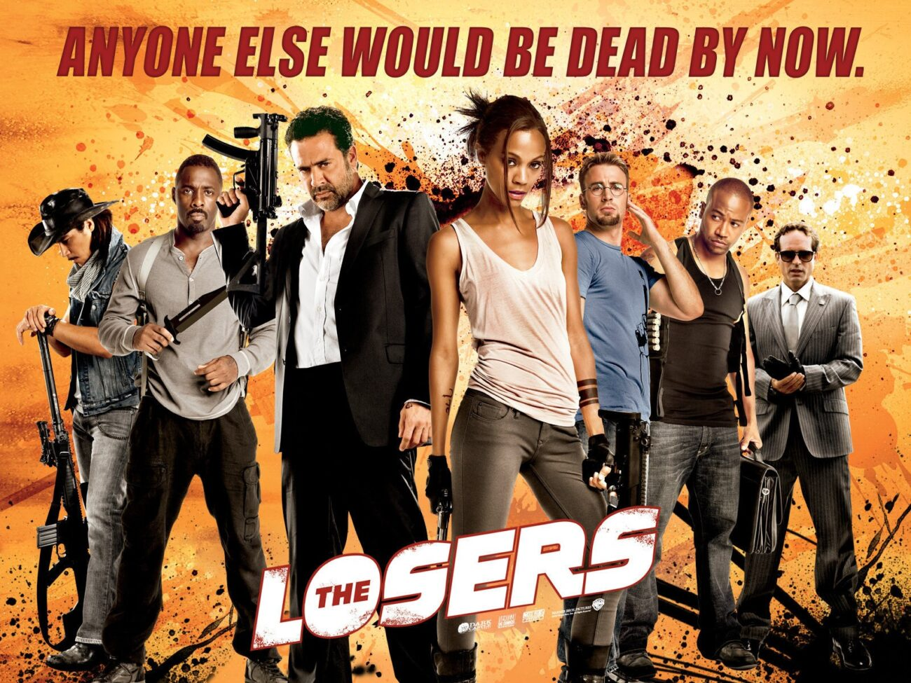 the-losers-cinefilopigro
