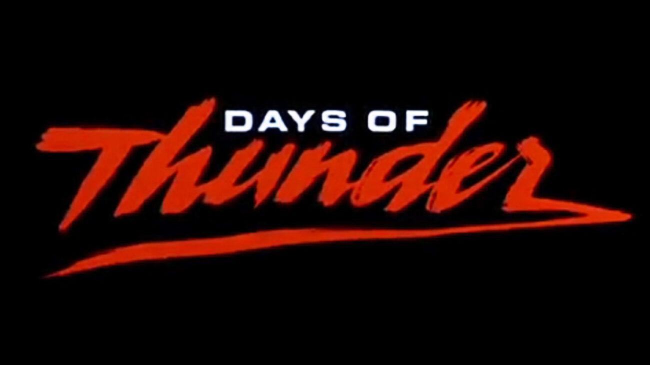 giorni di tuono logo