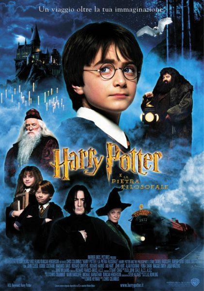 Harry _potter_e_la_pietra_filosofale_cinefilopigro_poster
