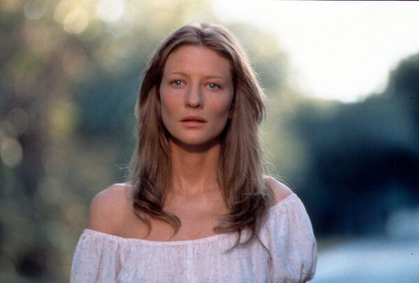 Cate Blanchett In 'The Gift'