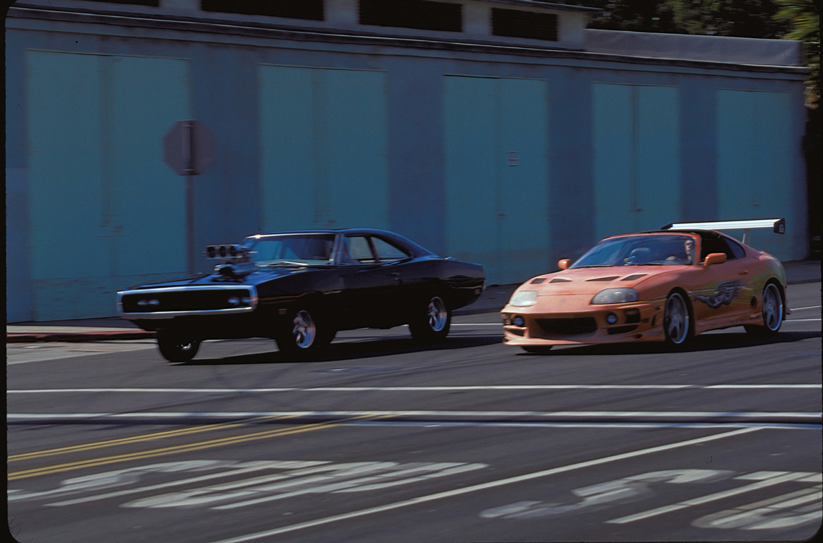 the fast and the furious _3 _cinefilopigro