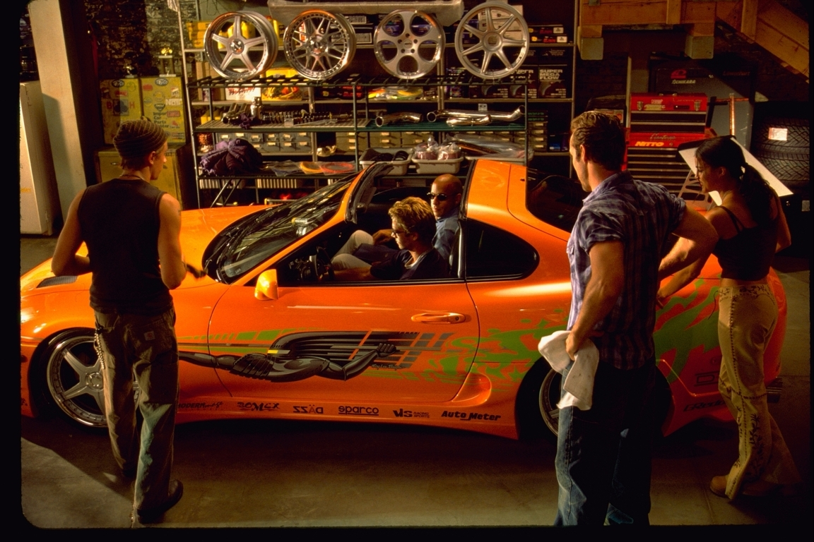 the fast and the furious _5 _cinefilopigro